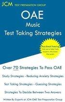 OAE Music Test Taking Strategies