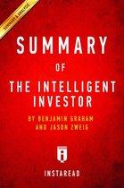 Summary of The Intelligent Investor
