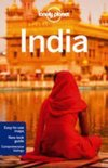 Lonely Planet: India (14th Ed)