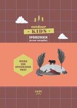 Outdoor Kids  -   Spoorzoeken en weer voorspellen