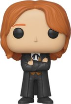 Funko Pop! Harry Potter: Yule Ball Fred Weasley10 Cm