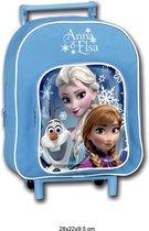Disney Frozen trolley / reiskoffertje 28cm