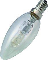 PROLIGHT halogeen kaarslampen - 5 stuks - E14 - 230V - 28W - dimbaar