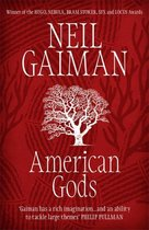 American Gods (B-Format)