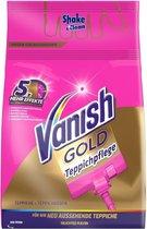 Vanish Gold Power Powder Clean & Fresh Carpet Cleaner - 750 g