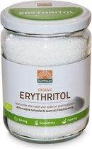 Mattisson / Biologische Erythritol – Natuurlijk Gefermenteerde Zoetstof - 400 gram (MT4117)