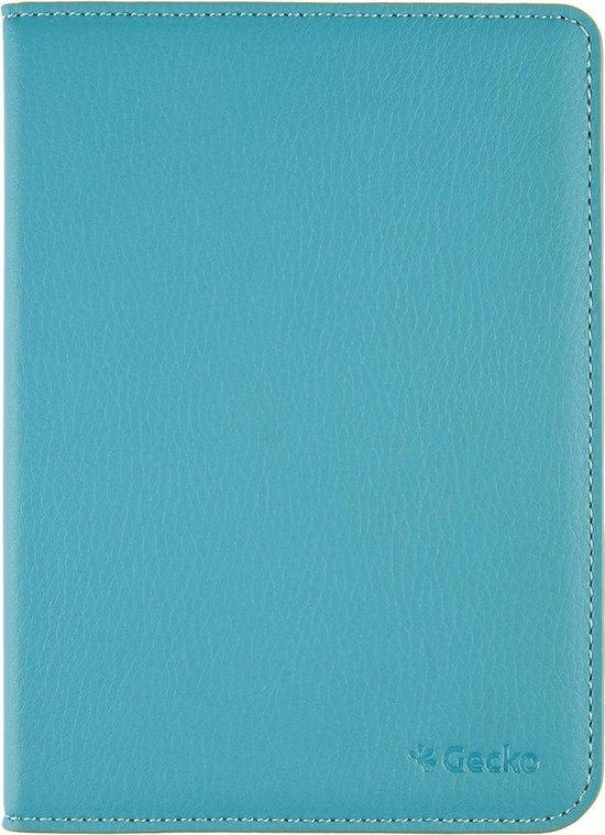 - Luxe Sleepcover voor Kobo Clara HD - Blauw