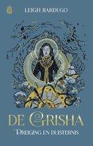 De Grisha - De Grisha. Dreiging en duisternis