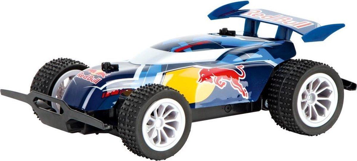 Carrera RC Red Bull Raceauto 1:20
