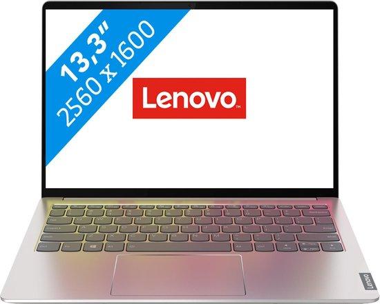 S540-13IMLI7-10510U16GB1TBW10H2 YearLIGHT SILVER