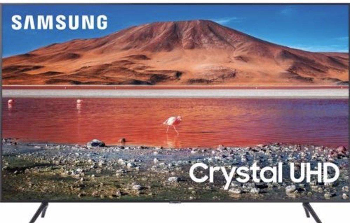 Samsung UE50TU7000 -  4k TV (Benelux model)