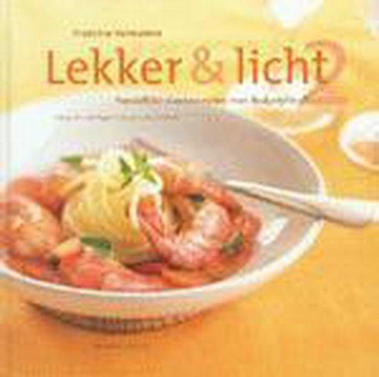 Cover van het boek 'Lekker & licht / 2'