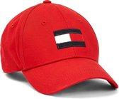 Tommy Hilfiger Sportcap - Maat One size  - Mannen - rood