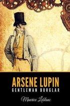 Arsene Lupin, Gentleman Burglar