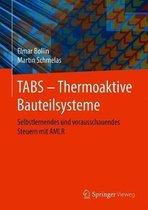 Tabs - Thermoaktive Bauteilsysteme