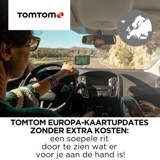 TomTom Go Basic 5 - Europa