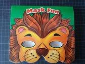 maskers set Mask Fun