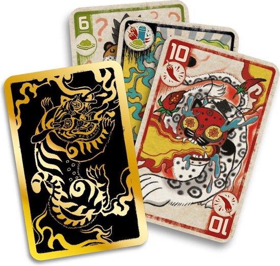 Thumbnail van een extra afbeelding van het spel Spicy Kaartspel