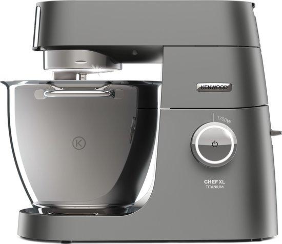 Kenwood Keukenmachine KVL8300S Chef XL