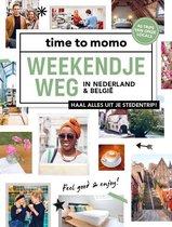 time to momo  -   Weekendje weg