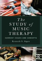 The Study of Music Therapy