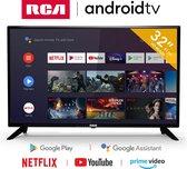 RCA RS32H2 - HD Ready TV