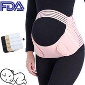 Zwangerschap steun band Steunbanden Zwangerschapssteunband