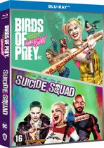 Birds of Prey + Suicide Squad (Blu-ray)