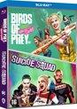 Birds of Prey + Suicide Squad (Blu-ray)