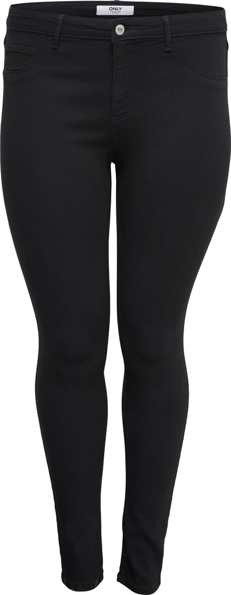 Only Carmakoma Thunder Dames Skinny Jeans - Maat L (44)