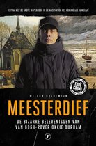 True Crime  -   Meesterdief