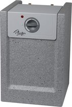 Plieger Keukenboiler - Close-in - Koperen ketel - 15 liter -2000 Watt