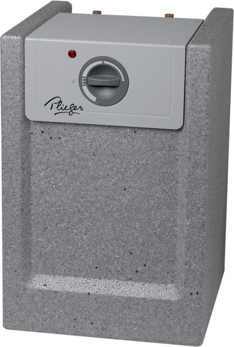 Plieger Keukenboiler - Close-in - Koperen ketel - 15 liter -2000 Watt
