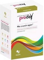 Proday Proteïne Dieet Repen Mix (10 repen) - Knapperige en eiwitrijke repen