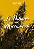 Omslag Le palmier de Marrakech