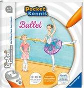 tiptoi® Pocket boek Ballet