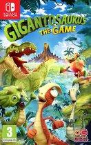 Gigantosaurus: The Game - Switch