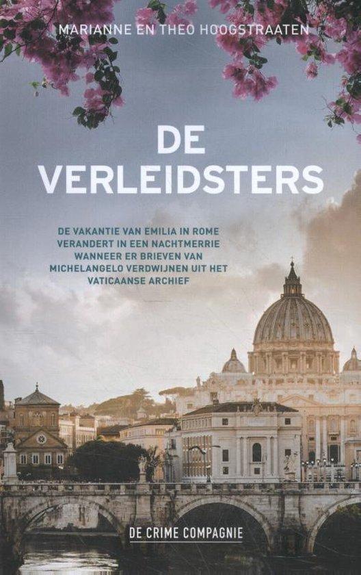 Boek cover De verleidsters van Marianne Hoogstraaten (Paperback)