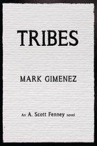 Omslag Tribes