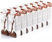 Proday Proteïne Dieet Drank (14 pakjes) - Chocolade - Eiwitrijk en koolhydraatarm