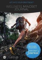 Omslag Wellness Mindset Journal