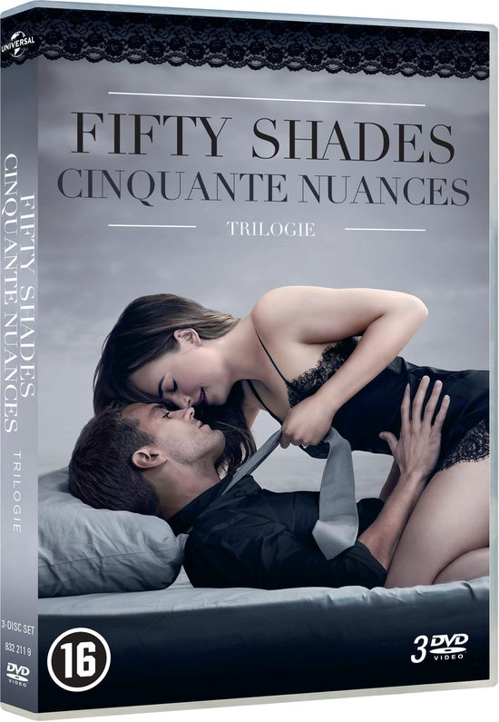 Fifty Shades Trilogy