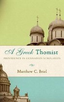 A Greek Thomist