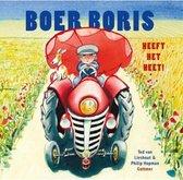 Boek Boer Boris Heeft Het Heet