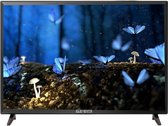 "ELEMENTS SMART TV 40"" INCH ANDROID 9.0"