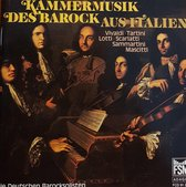 Baroque Chamber Music From Italy