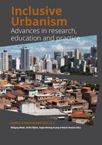 Research in Urbanism Series 6 -   Inclusive Urbanism