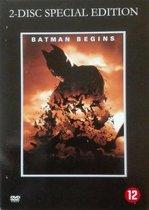 Batman Begins (Special Edition)