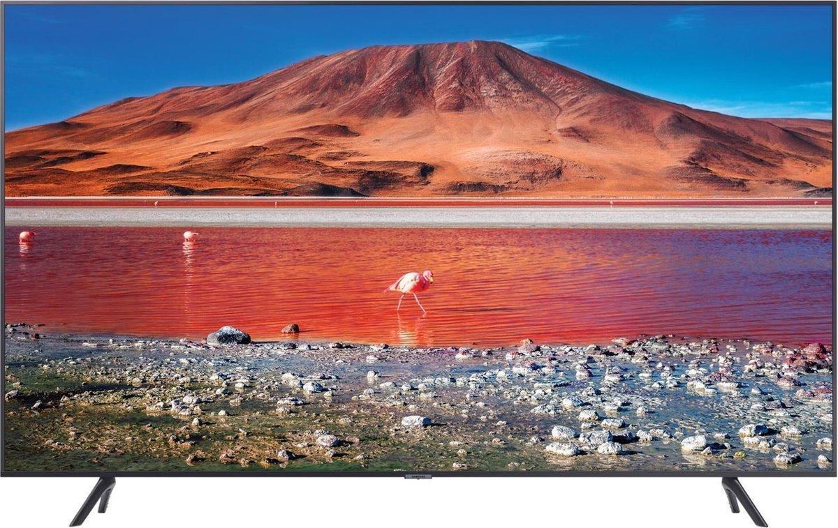 Samsung Series 7 UE70TU7170S 177,8 cm (70'') 4K Ultra HD Smart TV Wi-Fi Zilver kopen