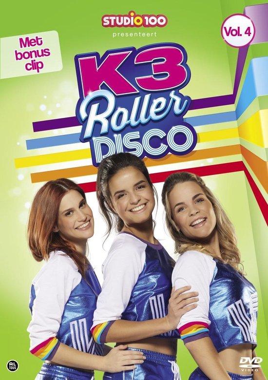 Roller Disco Volume 4